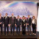 Сите мирни и посветени на патот кон ЕУ – Палмер ја откри американската визија за Балканот