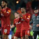 Прва чиста мрежа за Ливерпул од крајот на септември во победата над Борнемут