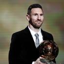 """ВИДЕО: """"Златната топка"""" е за Лионел Меси"""