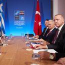 Мицотакис по средбата со Ердоган: Ги поставив сите теми што произлегуваат од последните турски активности
