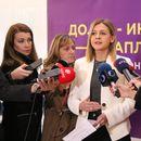 """Министерката за финансии Ангеловска на """"Еуромани""""- најголемиот финансиски форум во ЦИЕ"""