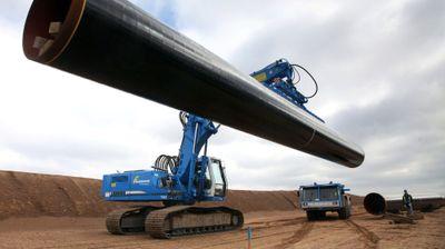 """САД и Германија се договорија за спорниот гасовод """"Северен поток 2"""", пишува """"Вашингтон пост"""""""