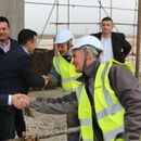 Заев: Обезбедуваме светски инфраструктурни стандарди за инвеститорите за брз и ефикасен транспорт