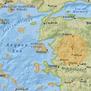 Нов земјотрес во Турција, засега нема податоци за повредени