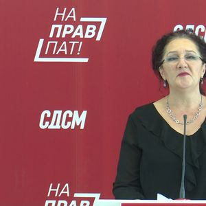 Прентовиќ: Со режимското однесување Трипуновски врши притисоци, мобинг и закани за администрацијата
