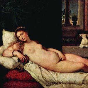 """Женските уметнички дела претставуваат """"мека порнографија за елитите"""", тврди Мери Бирд"""