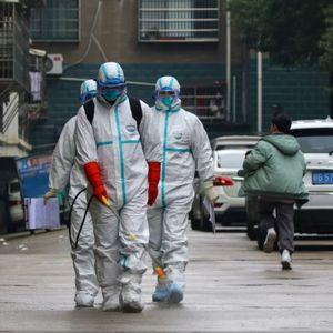 ЕУ ги евакуира своите граѓани од кинескиот град Вухан