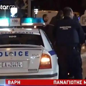 Во Атина вечерва убиени водачите на црногорскиот нарко-дилерски клан