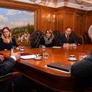 Спасовски-Галовеј: Ќе понудиме силни аргументи за позитивна одлука за старт на преговорите со ЕУ