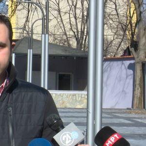 (ВИДЕО) Костадинов: Извршителот Мицкоски падна на испитот, фатен како препишува од СДСМ