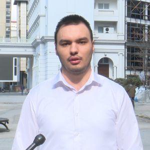 Васев: Се е исто во ВМРО-ДПМНЕ, во белиот дворец владее матрицата на Груевски,шефот на извршителот Мицкоски