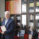 Врачени годишните награди на ДПМ