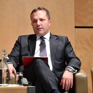 Спасовски во Лондон: Наша стратешка цел останува членството на С. Македонија во ЕУ