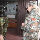 """Донација од 20.000 маски за Армијата од компанијата """"Milaya Capital LTD"""""""