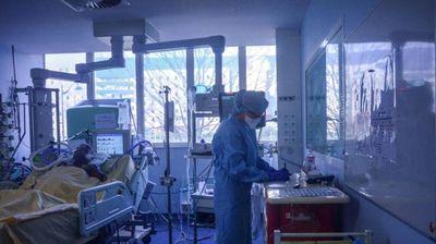 За еден ден 365 смртни случаи од коронавирусот во Франција, вкупно 1.696 жртви