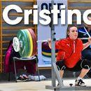 Двократната европска шампионка во кревање тегови од Романија дисквалификувана осум години поради допинг