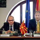 Жерновски: Европските лидери заедно со нашите граѓани