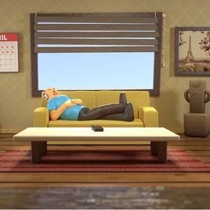 ВИДЕО: Македонско-австралиското 3-Block Studio направи анимиран филм за глобалниот карантин