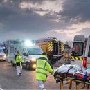 Нови 424 смртни случаи во Франција од Ковид-19, досега вкупно умрени 12.210