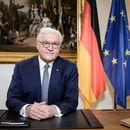 Германскиот претседател е во карантин, чека резултати од тест за Ковид-19