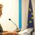 Апостолова: Почитувањето на одлуката на Уставен, клучен принцип на почитување на законот
