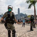 САД, Канада, Австралија и В. Британија ја повикаа Кина да ги почитува меѓународните законски обврски за автономија на Хонг Конг
