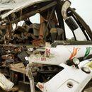 Во несреќа на автопат во Индија прегазени 18 работници