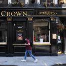 Британија влезе во рецесија за првпат по кризната 2009 година