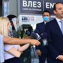 """""""Виз Ер"""" на 1 и 2 јули ги отвора аеродромите во Скопје и Охрид"""