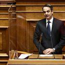 Грчкиот премиер направи мали промени во Владата