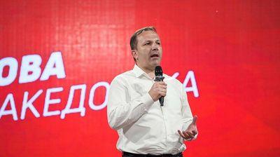 Спасовски од Арачиново најави милијарда евра инвестиции во следниот мандат