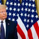 Трамп: Со маска изгледам како Осамениот ренџер