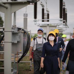 АД МЕПСО со 100 милиони евра го подобрува електро-енергетскиот преносен систем