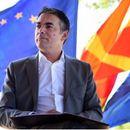 Димитров: Официјалниот почеток на преговорите со ЕУ ќе биде или заеднички успех или заеднички неуспех