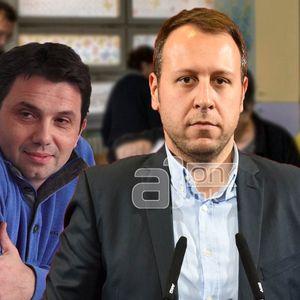 """И натаму се објавуваат """"бомби"""", Јанушев и Јанакиески договарале исклучување на лифтови и струја: Нека ги е*ат брат"""