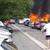 Опожарувањето на мојот автомобил нема политичка заднина, реагира еден од сопствениците откако ВМРО-ДПМНЕ обвини дека зад пожарот стои Вице Заев