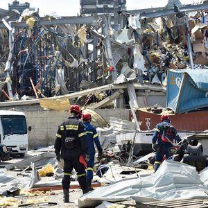 (ВИДЕО) Француски форензичар: Експлозијата во Бејрут може да е несреќен случај