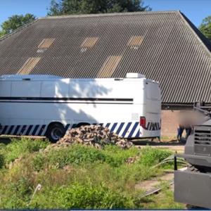 Во Холандија пронајдена најголемата лабараторија за кокаин