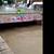 ВИДЕО: Вардар надојден во Неготино, водата е на половина метар од мостовите