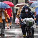 Ноќеска стабилизирање на времето, за викенд посвежо со врнежи