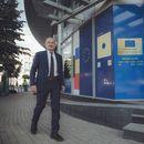 Новиот ЕУ амбасадор: Со нетрпение чекам да ја запознаам земјата, обезбедувајќи поддршка за нејзиното ЕУ интегрирање