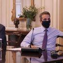 Грчката Влада подготвена да воведе дополнителни мерки за Ковид-19 во поширокиот регион на Атина