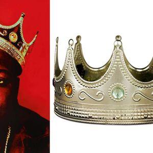 Пластична круна на Ноториус Биг продадена за скоро 600.000 долари