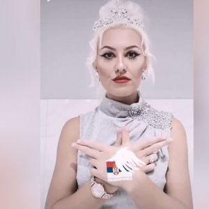 Србите смислија свој симбол на орел како одговор на албанскиот