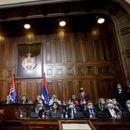 Српскиот Парламент ја изгласа новата Влада на Ана Брнабиќ