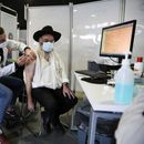 Израел: Сите државни органи ќе им ги знаат имињата на луѓето кои не се вакцинирале