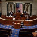 Конгресот расправа за отповикување на Трамп