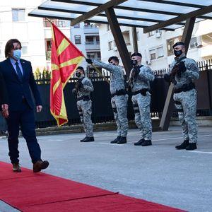 (ВИДЕО) Спасовски – Секуловиќ: Преку зајакнато регионално поврзување до побрзо членство во ЕУ