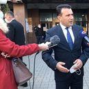 Заев ги повикал на состанок одговорните лица на институциите надлежни за бегството на Мијалков
