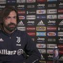 Пирло: Јувентус до крај ќе се бори со Интер за шампионската титула